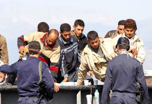 95% μειώθηκαν οι παράνομοι μετανάστες που μπαίνουν από Έβρο