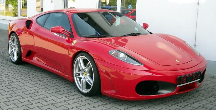 Στην Ελλάδα της Ferrari και της Porsche πριν 3 χρόνια είχε περισσότερα και από την Γερμανία, το 2012 πουλήθηκε μόνο μια !