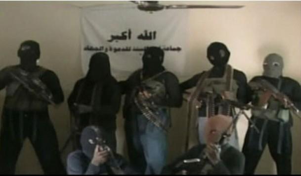 Εκτέλεσαν Έλληνα όμηρο ισλαμιστές μαχητές στη Νιγηρία....