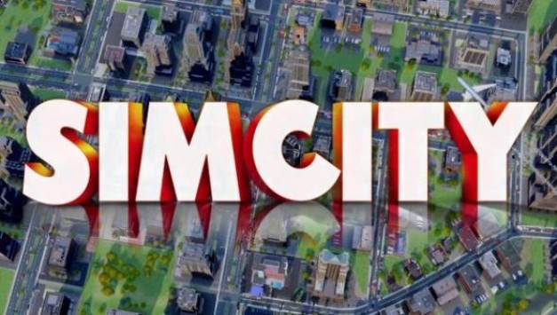GAME REVIEW: Sim City