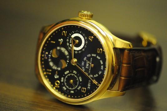 Ορεστιάδα: «Μαρτύρησε»για το χρυσό του ρολόι και κατέληξε σε νοσοκομείο!