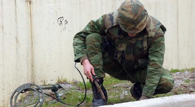 Τραγωδία στον Έβρο από τον θάνατο αξιωματικού του Στρατού μετά από έκρηξη οβίδας.