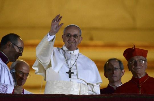 Ποιος είναι ο νέος Πάπας ;