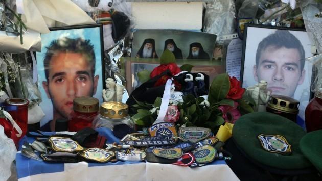 Ο δολοφόνος των αστυνομικών της ΔΙ.ΑΣ, καταδικάστηκε αλλά «πέταξε»...