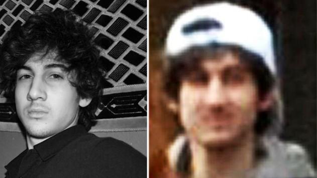 Τσετσένοι οι τρομοκράτες που έσπειραν το θάνατο στη Βοστόνη....