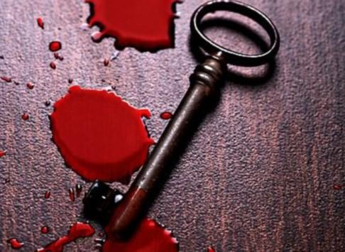 Ευβοια Άγρια δολοφονία: Τους σκότωσαν και τους κλείδωσαν στο σπίτι τους