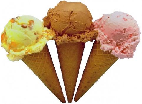 Εσείς ακόμη τρώτε παγωτά; Διαβάστε και μάλλον θα σταματήσετε.