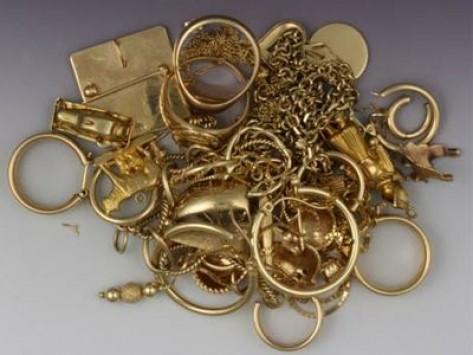 Έβρος: Έκρυψαν δύο κιλά χρυσό στα... εσώρουχά τους!