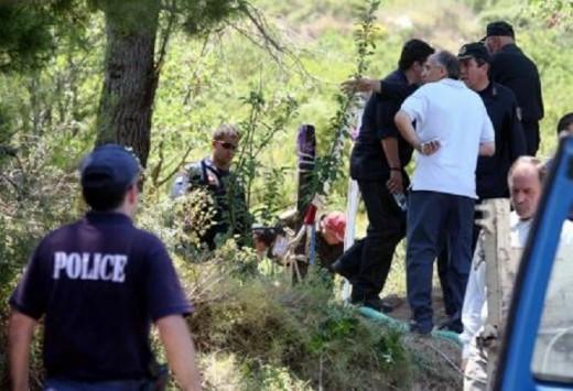 Σκηνικό πολέμου στα βουνά της Αιτωλοακαρνανίας με τους δραπέτες δολοφόνους Αλβανούς. Μέχρι στιγμής 2 νεκροί....