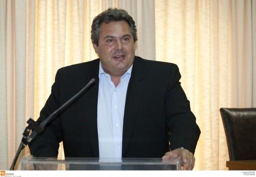 Ξεκινά έλεγχος στον Καμμένο για φοροδιαφυγή, από τους οικονομικούς εισαγγελείς Γρ. Πεπόνη και Σπ. Μουζακίτη!!!
