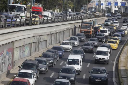 Αλλάζουν όλα στη φορολογία αυτοκινήτων – Θα υπολογίζεται με βάση την αξία και όχι τον κυβισμό