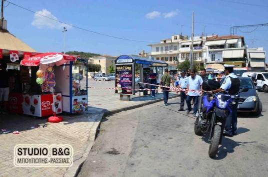 Οικογενειακή τραγωδία στο Άργος! Πυροβόλησε στο κεφάλι τη 17χρονη κόρη του