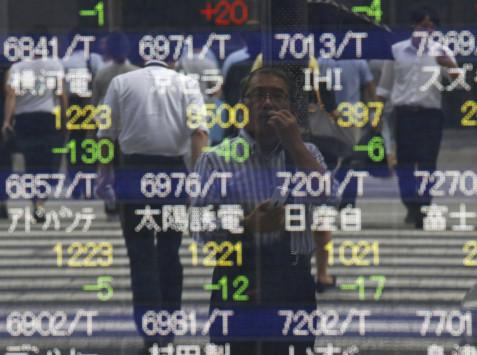 Bloomberg: Τώρα είναι η ευκαιρία να χρεοκοπήσετε!