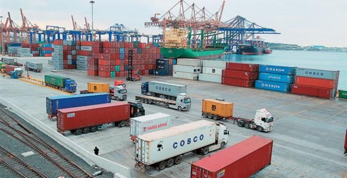Συνεχίζονται οι διαπραγματεύσεις ΟΛΠ - COSCO για την προβλήτα ΙΙΙ