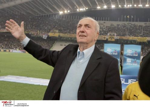 Νεστορίδης: Είναι ντροπή η Γ' εθνική αλλά θα είμαι εκεί