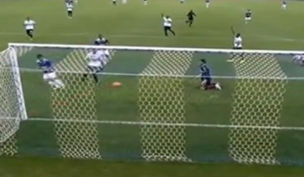 Αυτό το γκολ δεν χάνεται! (VIDEO)