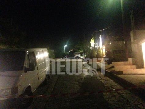 Ολόκληρο οπλοστάσιο στη βίλα του φυγόδικου εφοπλιστή στη Βούλα - Τουλάχιστον 20 πυροβόλα όπλα