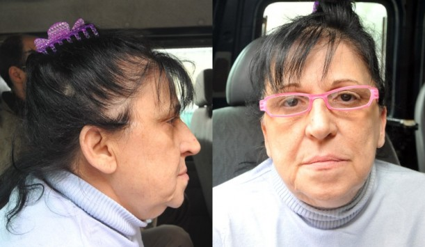 """Αυτή είναι η """"μάγισσα"""" που μαζί με τον γιο της εκβίαζαν γυναίκα με ερωτικά βίντεο"""