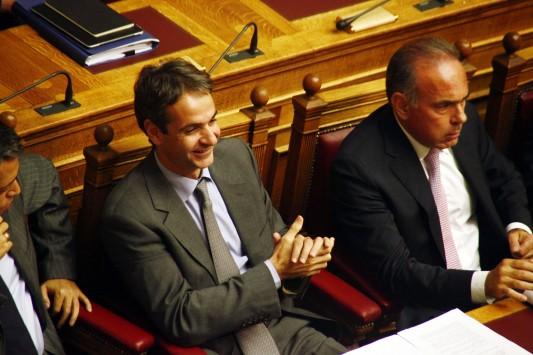 Κυριάκος Μητσοτάκης για τις απολύσεις στο Δημόσιο: Δεν υπέγραψα αυτή τη συμφωνία, την κληρονόμησα - Οι 15.000 απολύσεις θα γίνουν!