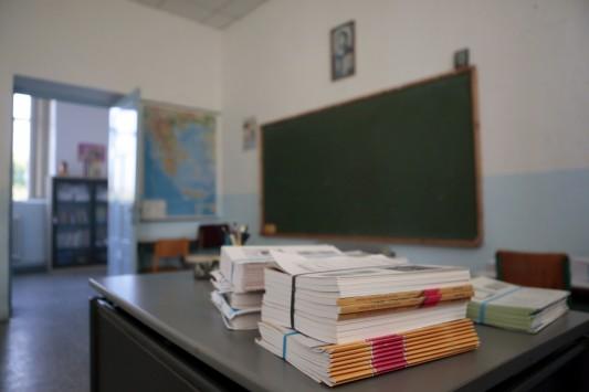 Ηράκλειο: Χαστούκια σε σχολείο - Τον έδειρε η μάνα του συμμαθητή του!