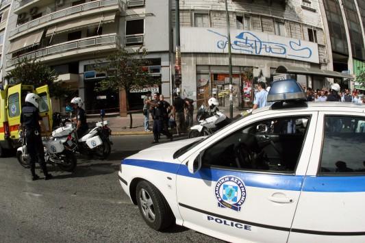 Ηγουμενίτσα: Άγρια καταδίωξη και συλλήψεις 4 Αλβανών που μετέφεραν καλάσνικοφ!