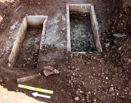 Κορινθία: Τα έργα στην εθνική οδό ''ξεσκέπασαν'' αρχαιολογικό θησαυρό!