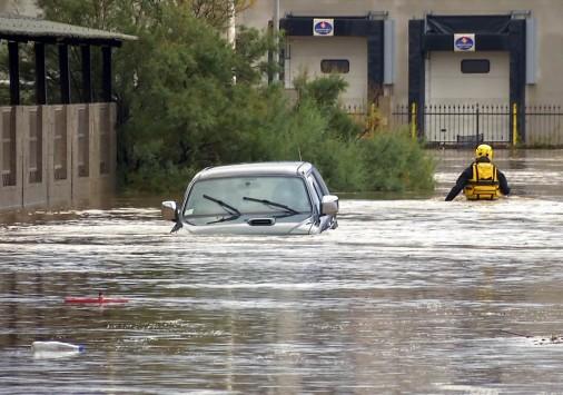 Σαρδηνία: 18 οι νεκροί από τον κυκλώνα Κλεοπάτρα - Περίπου 2.700 εγκατέλειψαν τα σπίτια τους