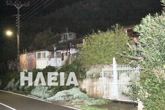 Νύχτα τρόμου για οικογένεια στο Κατάκολο - Τους χτύπησαν για 150 ευρώ