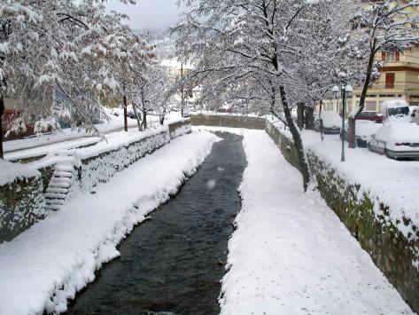Νέο έκτακτο δελτίο επιδείνωσης του καιρού! Έρχεται πτώση της θερμοκρασίας από τα βόρεια – Που θα χιονίσει
