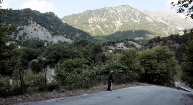 Το ελληνικό χωριό που έχει ανεργία... 0%