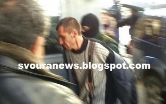Έτσι συνελήφθησαν οι τρείς Αλβανοί κακοποιοί που είχαν αποδράσει από τις φυλακές της χώρας τους - Γιατί ήθελαν να φτάσουν έως τα Γιάννενα