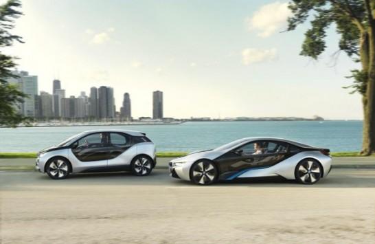 BMW: Στο μέλλον όλα τα μοντέλα της θα έχουν κάποιου είδους ηλεκτροκίνηση