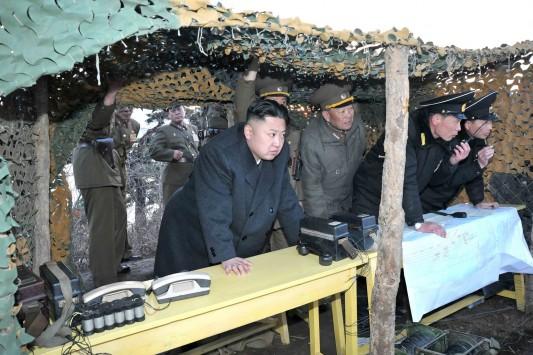 Βόρεια Κορέα: Η αυτοκρατορία του τρόμου – Μαζικές εκτελέσεις σε δημόσια θέα – Προδότης όποιος έχει... Βίβλο κι όποιος παραπονιέται