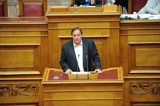 Ζαλάδα! Εφάπαξ 1 εκατομμυρίου ευρώ από βουλευτή πρώην συνδικαλιστή!