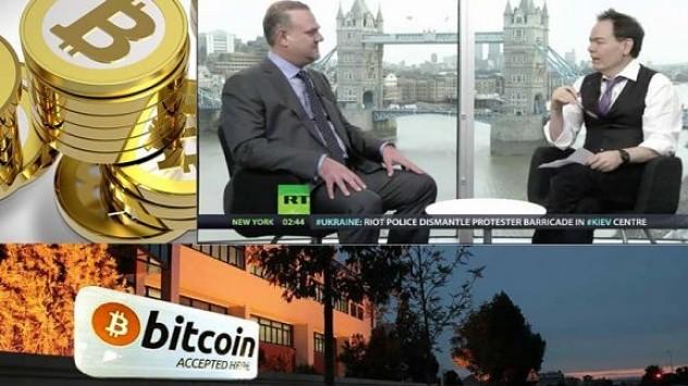 Η παγκόσμια πρωτοπορία του Πανεπιστημίου Λευκωσίας φέρνει το Bitcoin στη ζωή μας! - Ο Δρ. Βλάχος στο newsit