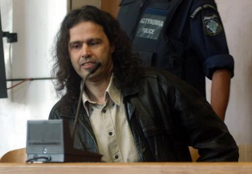 Σάλος! Την αποφυλάκιση του τρομοκράτη της 17 Νοέμβρη Σάββα Ξηρού ζητεί ο ΣΥΡΙΖΑ - ΝΔ: Η συμπάθεια του ΣΥΡΙΖΑ προς τους τρομοκράτες δεν κρύβεται