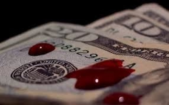 Χανιά: Τα 4 ματωμένα δολάρια ''έλυσαν'' τον γρίφο της επίθεσης!