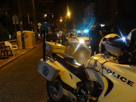 Πυροβόλησαν εναντίον αστυνομικών – Επικίνδυνη σπείρα Αλβανών αναζητά η αστυνομία