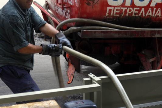 41 βουλευτές της ΝΔ ζητούν από τον Στουρνάρα μείωση του Ειδικού Φόρου Κατανάλωσης στο πετρέλαιο θέρμανης