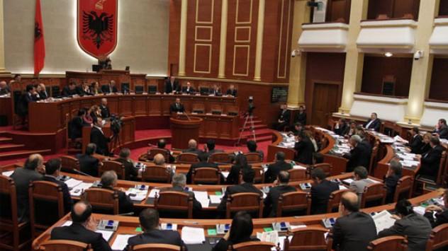 Αλβανία: Εγκρίθηκε ο προϋπολογισμός για το 2014