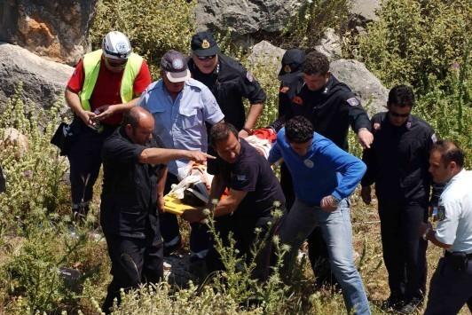 Φθιώτιδα: Κυνηγός βρέθηκε πυροβολημένος σε χαράδρα