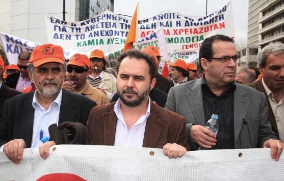 Ρίζος Ρίζος: Ο συνδικαλιστής... κροίσος με τις offshore στην Κύπρο