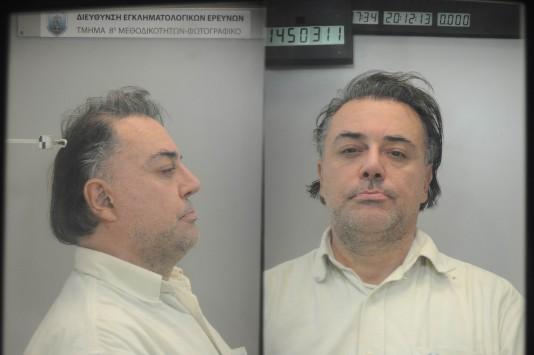 Αυτός είναι ο 53χρονος παιδεραστής που έκανε 4 (!) χρόνια φυλακή για το βιασμό της 10χρονης κόρης του