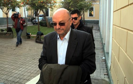Προφυλακιστέος ο Παπαχρήστος που φέρεται να έδωσε μίζα στον Κάντα 750.000 ευρώ - Όλα τα ονόματα που `έκαψε` ο Π. Ευσταθίου