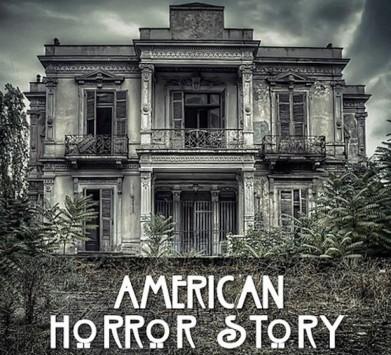 Θεσσαλονίκη: Το ξεχασμένο αρχοντικό που ''πρωταγωνιστεί'' σε αμερικανική ταινία τρόμου - Φωτό!