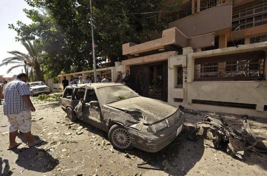Πάνω από 640 τραυματίες από πυροτεχνήματα στη γιορτή του Μωάμεθ