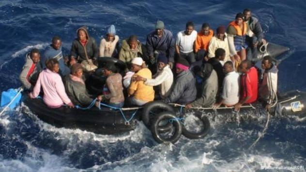 Εντοπίστηκε σκάφος με μετανάστες στον Πατραϊκό κόλπο - Σε εξέλιξη επιχείρηση του Λιμενικού