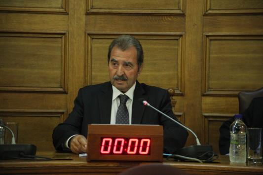 Σκοπιανός βουλευτής είπε μέσα στην Ελληνική Βουλή τα Σκόπια, Μακεδονία και δεν μίλησε κανείς!