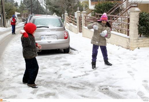 Στην... κατάψυξη η Βόρεια Ελλάδα – Χαλάει περισσότερο ο καιρός – Που θα χτυπήσει η κακοκαιρία
