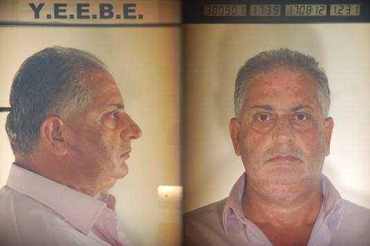 Αυτοί είναι οι `εφοριακοί' που έβγαλαν 56.000 ευρώ από ηλικιωμένους